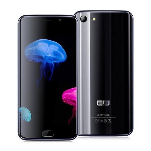 Elephone S7 4GB RAM 64GB ROM Nero