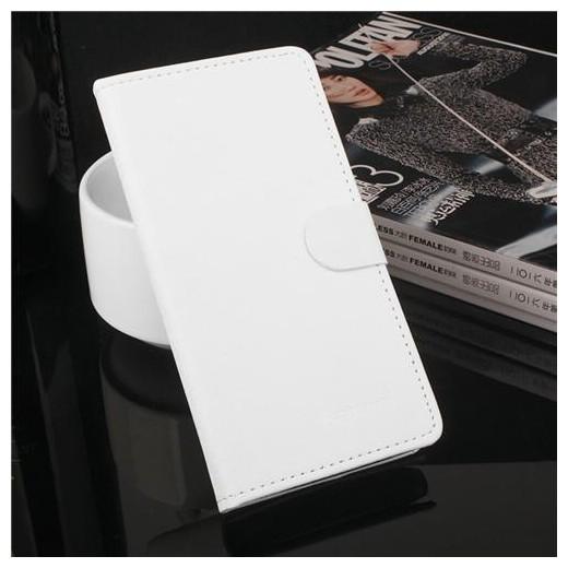 Flip Schutzhülle für Xiaomi Redmi 4A - Weiß