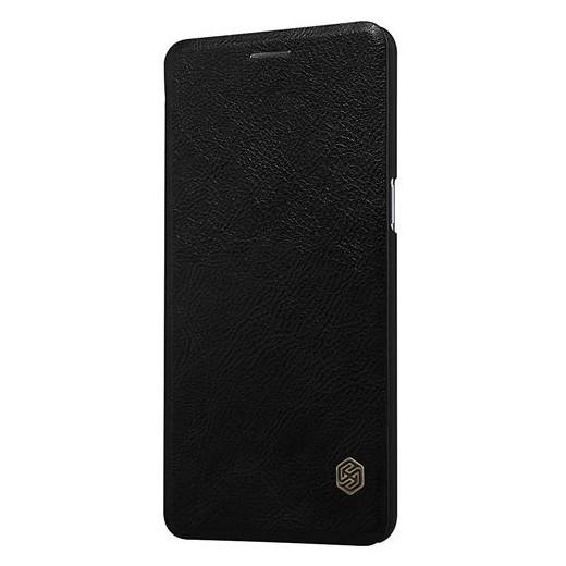 Flip Schutzhülle für OnePlus 3 und OnePlus 3T - Schwarz