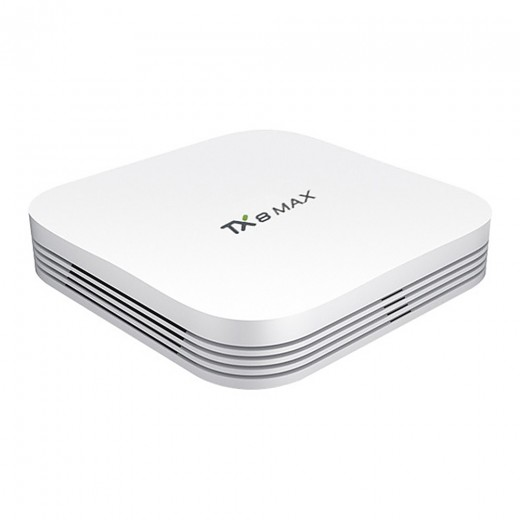Tanix TX8 MAX Android 6.0 Marshmallow Amlogic S912 TV BOX 3G/32G 802.11ac WIFI Bluetooth KODI 1000M LAN