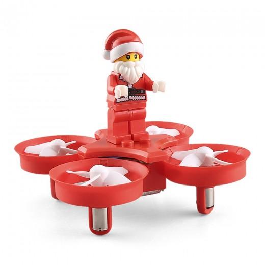 JJRC H67 Drone du Père Noël