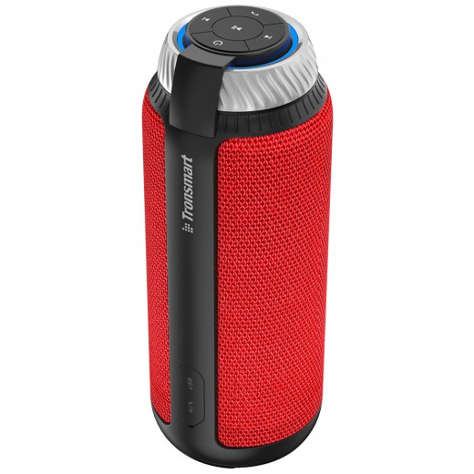 Tronsmart Element T6 Bluetooth Speaker - Red