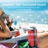 Tronsmart Element T6 Bluetooth Speaker - Red