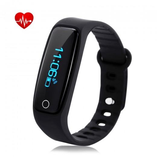 Teclast H30 Smart Armband - Schwarz