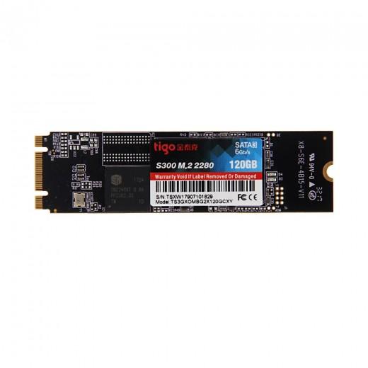 Tigo S300 SSD 120GB Festplatte