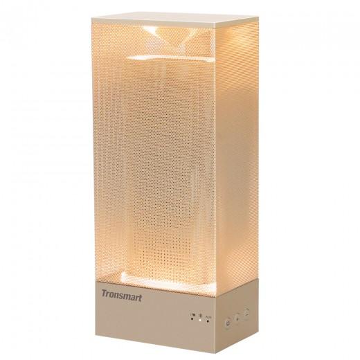 Tronsmart Beam Bluetooth Lautsprecher - Gold