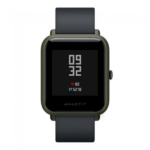 Xiaomi Huami Amazfit Bip Smartwatch - Green