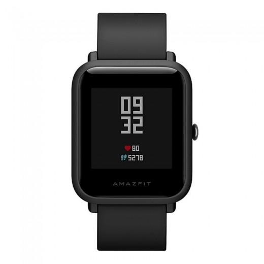 Xiaomi Amazfit Bip Lite globale Version - Schwarz