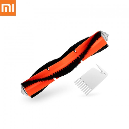 Original Xiaomi Robotic Vacuum Cleaner Rolling Brush for Mi Robot, Roborock Mi Robot 2 and Xiaowa