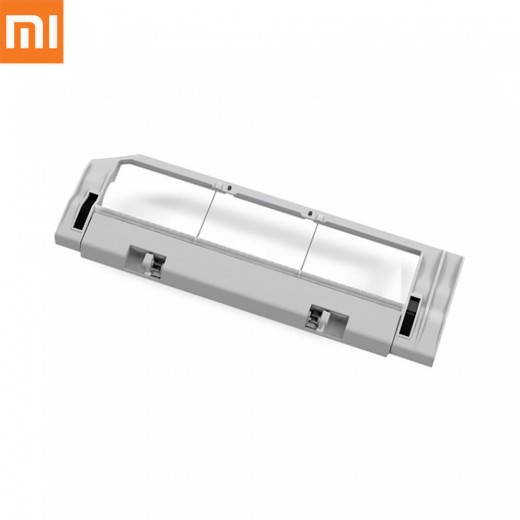 Original Xiaomi Robotic Vacuum Cleaner Rolling Brush Cover for Mi Robot and Mi Robot 2