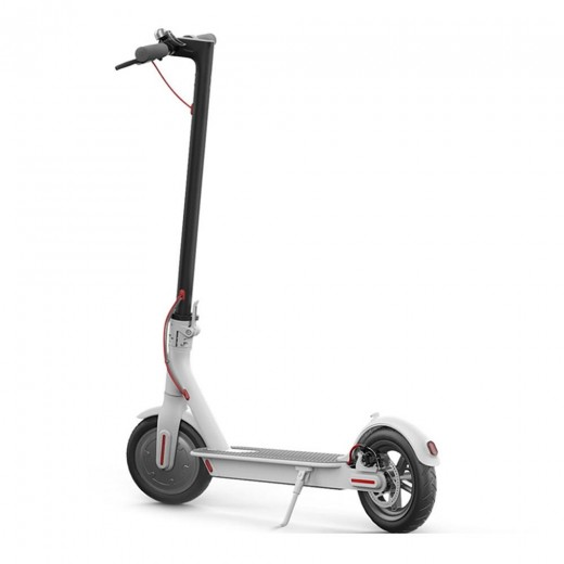 Xiaomi M365 Folding Electric Scooter - White