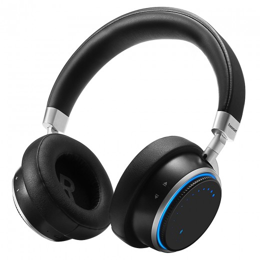 Tronsmart Arc Casque Bluetooth - Noir