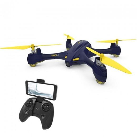 Hubsan X4 Star Pro H507A Quadrocopter Drohne - Schwarz