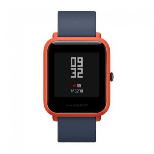 Xiaomi Huami Amazfit Bip Smartwatch - Orange