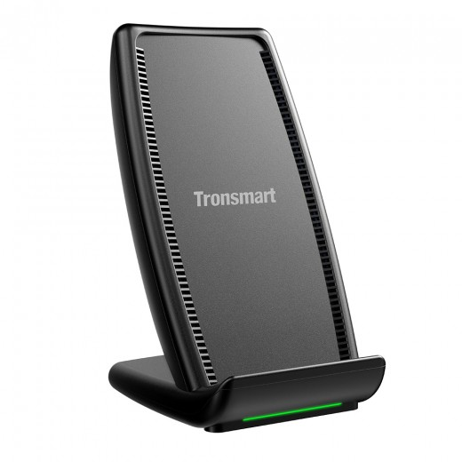 Tronsmart WC01 AirAmp Dual Coil Wireless Fast Charger