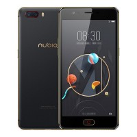 Nubia M2 globale Version 4/64GB - Schwarz