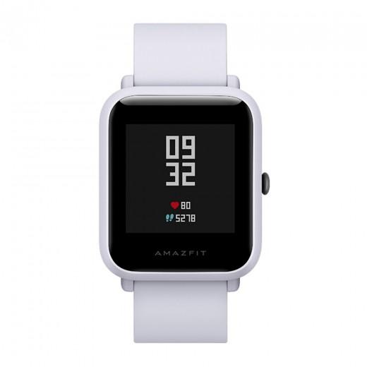 Xiaomi Huami Amazfit Bip Smartwatch - White