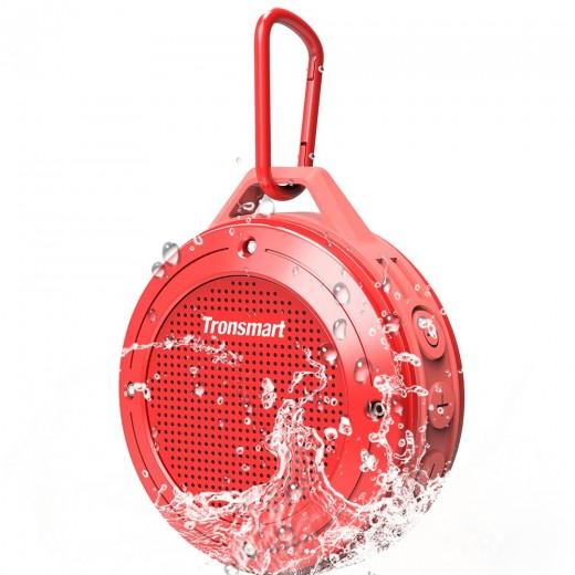 Tronsmart Element T4 Portable Bluetooth Speaker - Red
