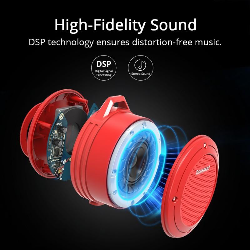 Tronsmart Element T4 Enceinte Bluetooth Portable