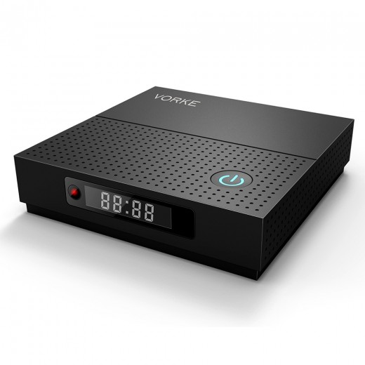 VORKE Z6 Plus Tv Box Android 3/32GB