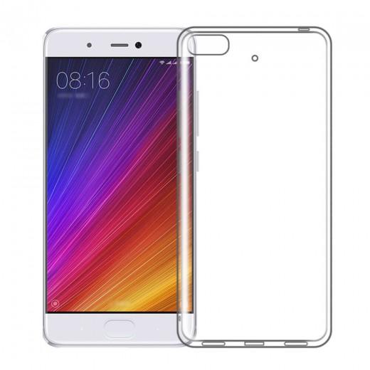 Hülle aus TPU Silikon für Xiaomi Mi 5s