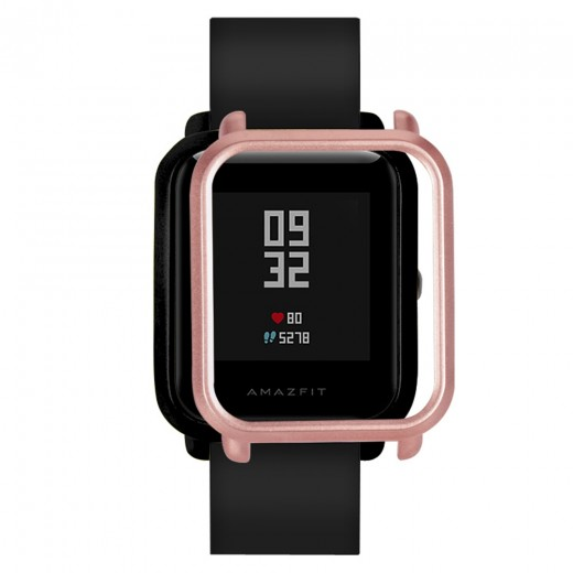 Protective Cover Case for Huami Amazfit Bip – Pink
