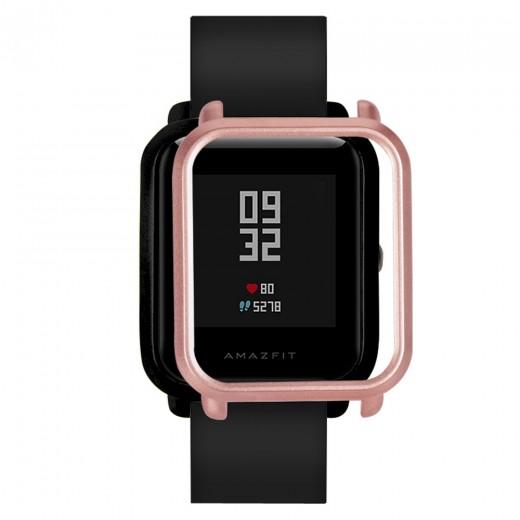 Schutzhülle für Xiaomi Amazfit Bip Lite - Rosa