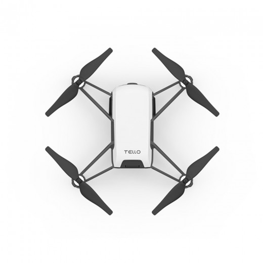 DJI Tello Drone Intel