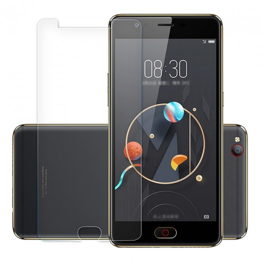 Nubia M2 Tempered Glass - Transparent