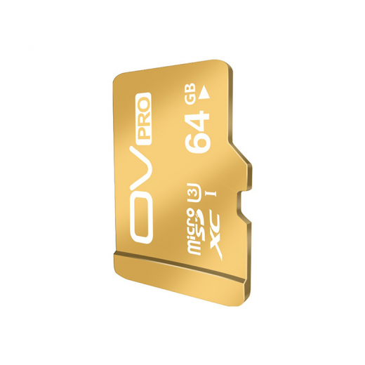 OV UHS-I U3 Micro SD 64GB Speicherkarte