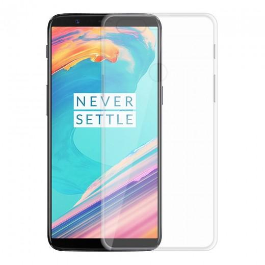 Coque de protection TPU pour OnePlus 5T