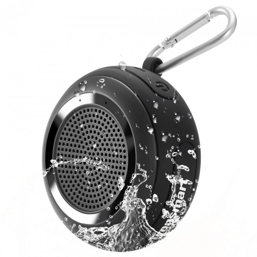 Tronsmart Element Splash Enceinte Bluetooth portable, Noir