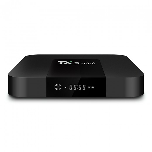 TANIX TX3 Mini Tv Box 2GB/16GB