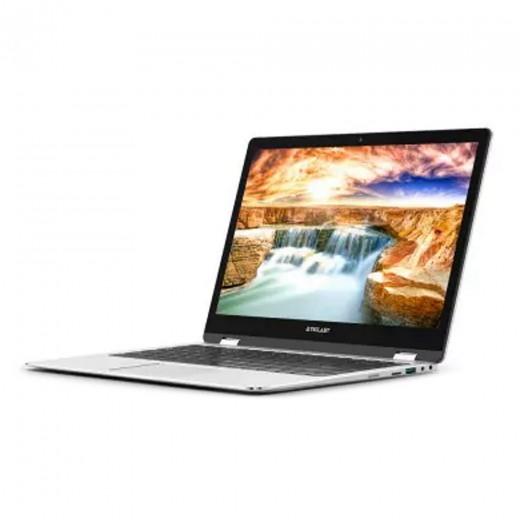 Teclast F6 PRO Notebook 8/128GB - Silver