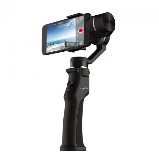 Beyondsky Eyemind Gimbal portable 3-axis stabilizer for Smartphone – Black