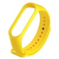Armband für Xiaomi Mi Band 3 - Gelb