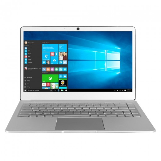 Jumper EZbook X4 4/128GB Business Laptop - Silver