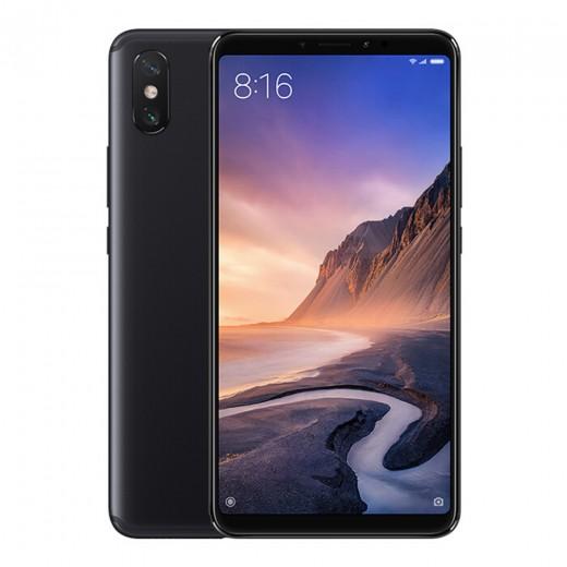 Xiaomi Mi Max 3 4/64GB Global Version - Black