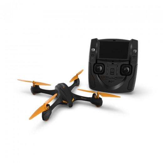 Hubsan X4 H507D FPV Quadrocopter Drohne