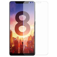 Tempered Glass Protection for Xiaomi Mi8 - Transparent