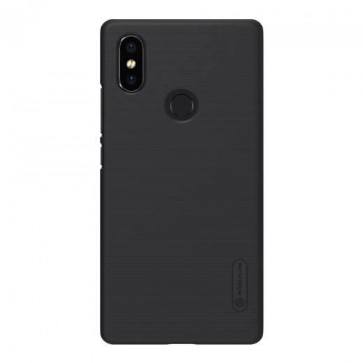 Nillkin steife Hülle für Xiaomi Mi8 SE - Schwarz
