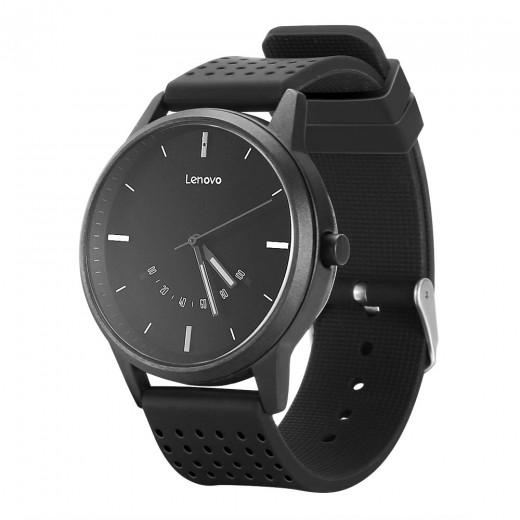 Lenovo Watch 9, Noire