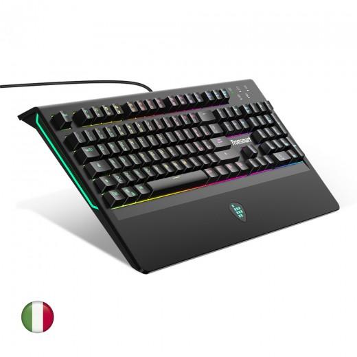 Tronsmart TK09R RGB Gaming Tastatur
