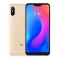 Xiaomi Mi A2 Lite 4/64GB - Gold