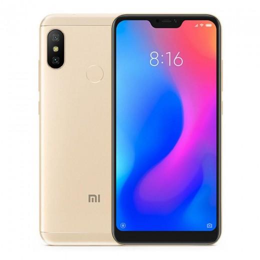 Xiaomi Mi A2 Lite 4/64GB AndroidOne - Gold