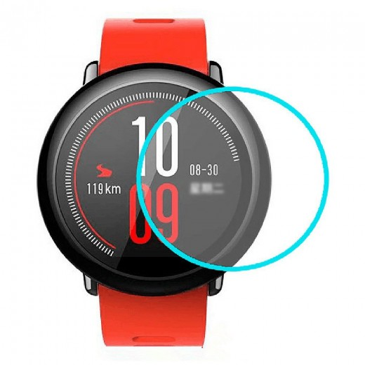 Glass Protective Film for Huami Amazfit Pace