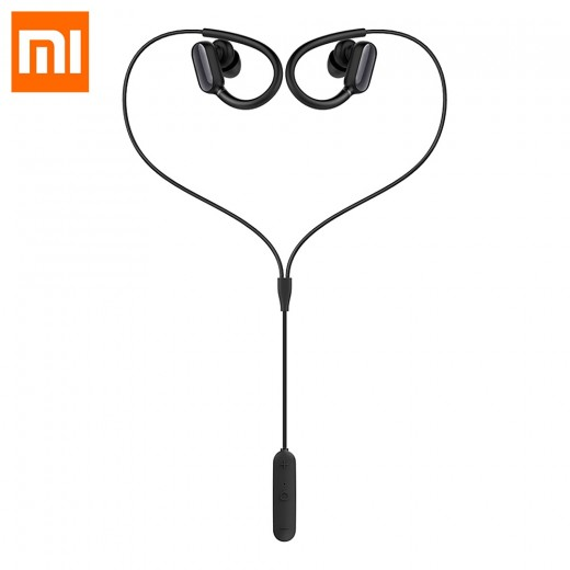 Original Xiaomi Bluetooth Music Sport Earbuds Mini Version - Black