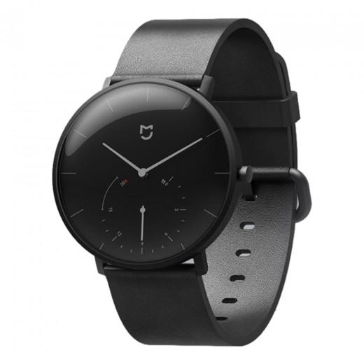 Xiaomi Mijia Quartz Smartwatch - Schwarz