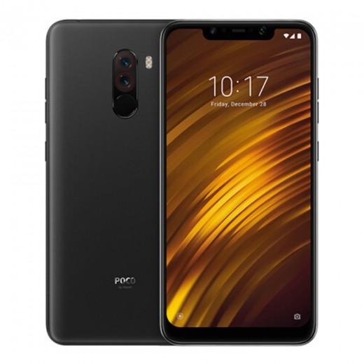 Xiaomi Pocophone F1 Version Globale 6/128Go, Noir