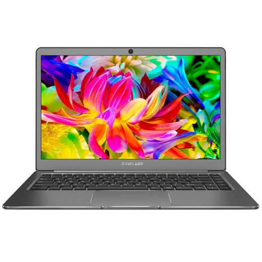 Teclast F6 Laptop 6/128GB - Grau
